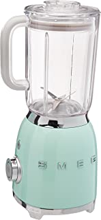 Smeg 50s Style Blender 48 Ounces Green BLF01PGUS