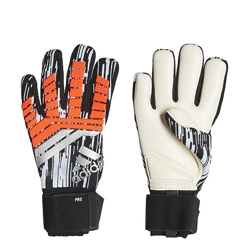 9efa871f3 adidas Goalkeeper Gloves Pro: Amazon.com