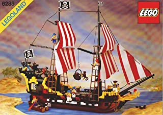Best lego pirate ship 1989 Reviews