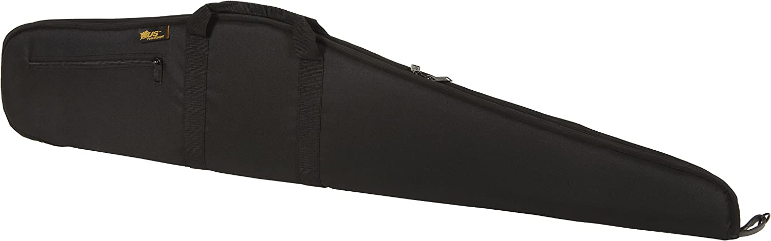 Ranking TOP6 US PeaceKeeper Select Rifle 44-Inch Case Denver Mall Black