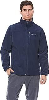 Columbia Wind ProtectorTM Jacket For Men, Size L (Navy) (190540373198)