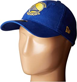New Era - Core Classic Golden Warriors