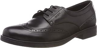 Geox JR AGATA D meisjes School Uniform Shoe