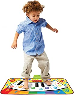 Best fisher price piano dance mat Reviews