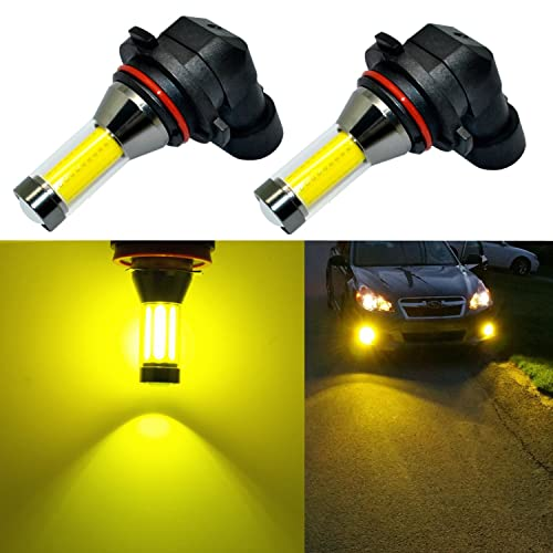Subaru Forester LED Fog Lights: Amazon com