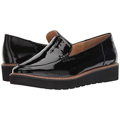 Naturalizer Andie (Black Patent Leather) Women