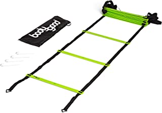 Best double speed ladder Reviews