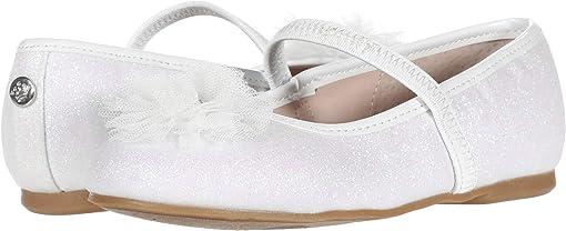 White Baby Glitter