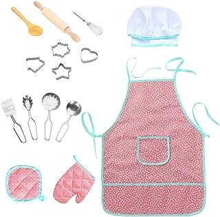 Amazon De Toy Cooking Kits Cooking Kits Kitchen Food Toys Toys Games