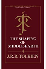 The Shaping of Middle-earth (The History of Middle-earth, Book 4) (English Edition) eBook Kindle
