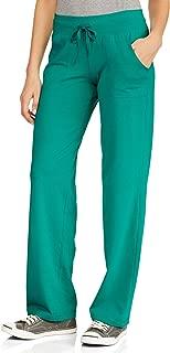Women's Knit Lounge Pant, Plus Size, Regular and Petite