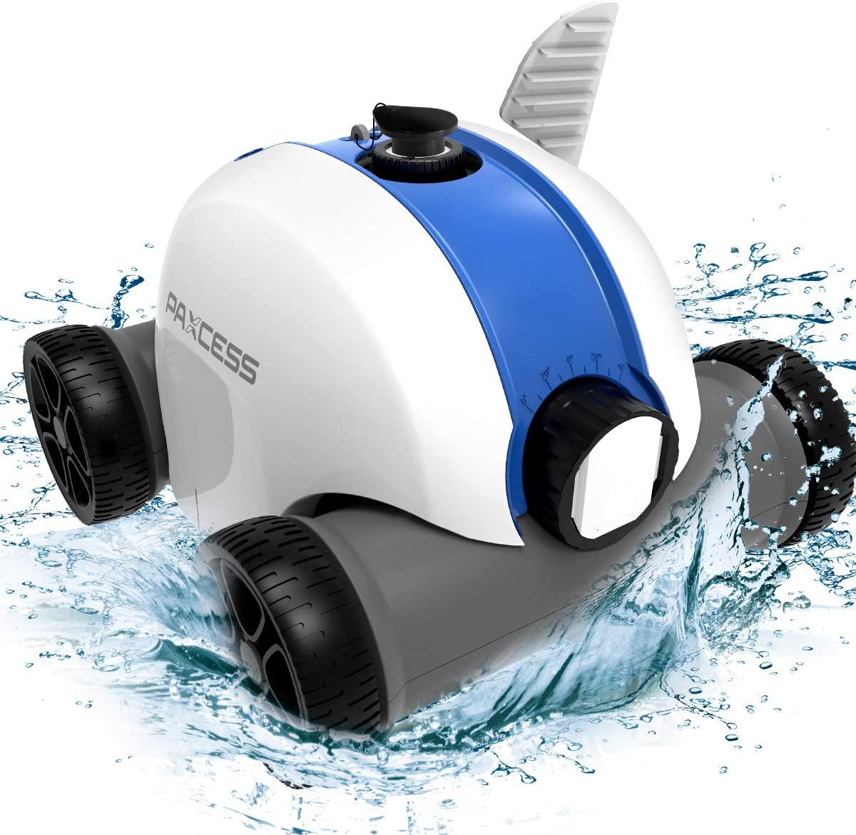 PAXCESS Robotic Pool Cleaner