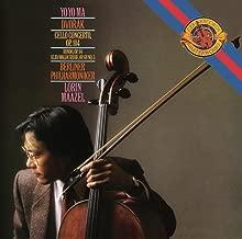 Dvorák: Cello Concerto; Silent Woods; Rondo (Remastered)