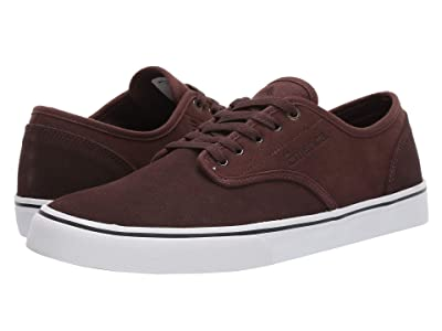 Emerica Wino Standard (Chocolate) Men