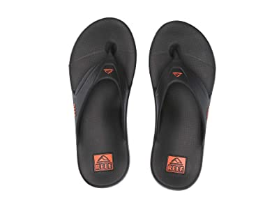 Reef One (Grey/Orange) Men