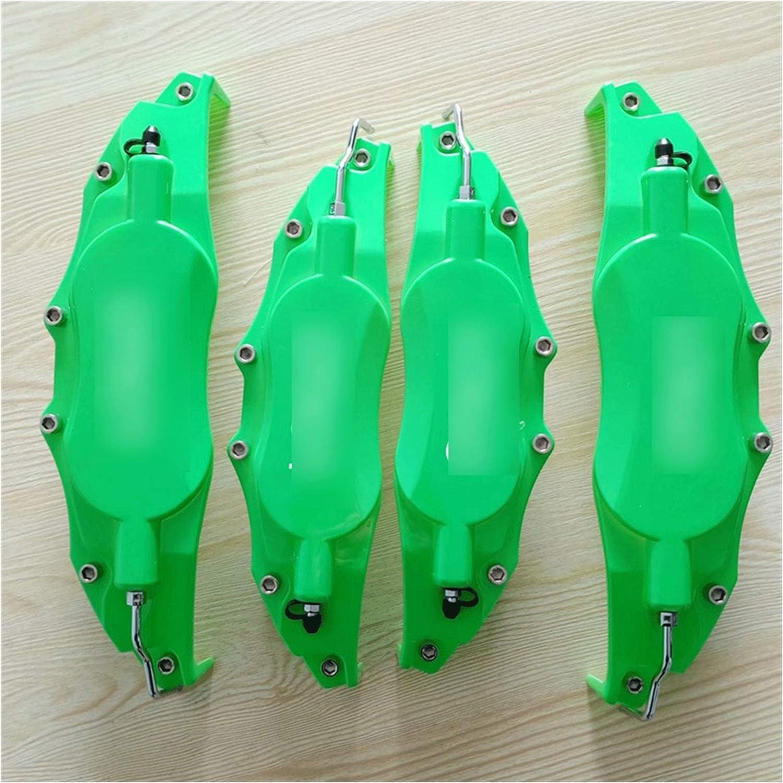 car Caliper Covers 2 Or 4 Brake Pcs Dallas Mall Plastic St Cover ABS Max 47% OFF