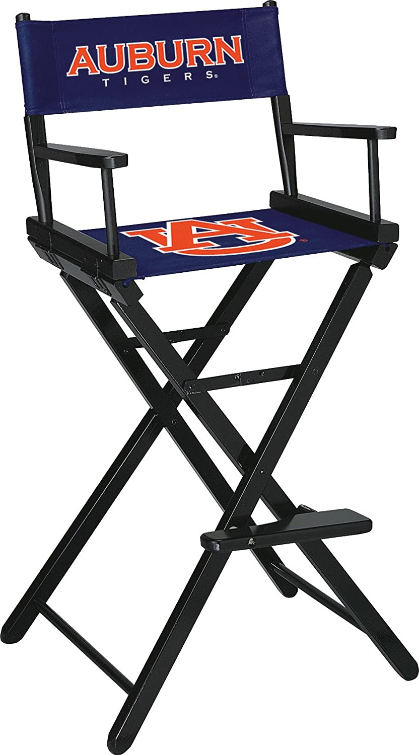 Imperial Officially Licensed NCAA Furniture  Tall (Bar Height) Directors Chair