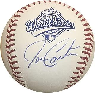 Best gary carter signed baseball Reviews