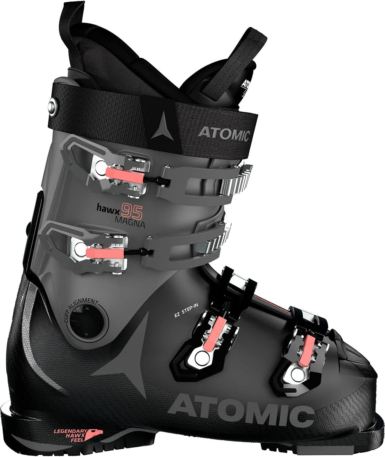 Atomic HAWX Magna Regular discount 95 Limited price Womens S Boots Ski