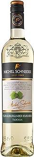 Michel Schneider Grauburgunder Rivaner trocken Qualitätswein Pfalz Grauburgunder NV trocken 1 x 0, 75l