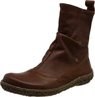El Naturalista Women's N722 Oxford Boot