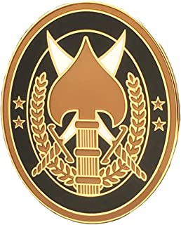 U.S. Special Operations Joint Task Force Operation Inherent Resolve Combat Service Identification Badge (CSIB)
