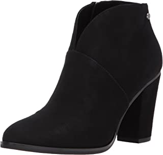 Amazon Brand - 206 Collective Women's Everett High Heel Ankle Bootie