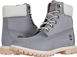 Medium Grey Nubuck Love