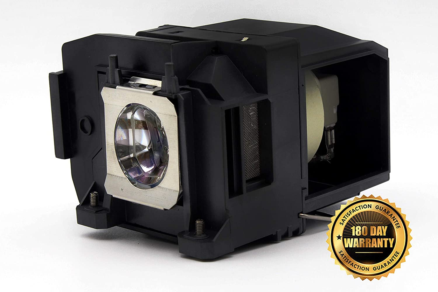 ELPLP85 Original Replacement Projector Lamp with Housing for Epson Home Cinema 3000/3100/ 3500/ 3600e/ 3700/3900 EH-TW6600 EH-TW6600W EH-TW6700 EH-TW6800 Projectors