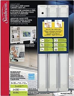 Best sunbeam ultra slim led under cabinet light Reviews