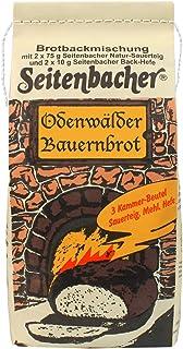 Seitenbacher Odenwälder Bauernbrot, 6er Pack 6 x 935 g Packung