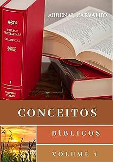 Conceitos Bíblicos I