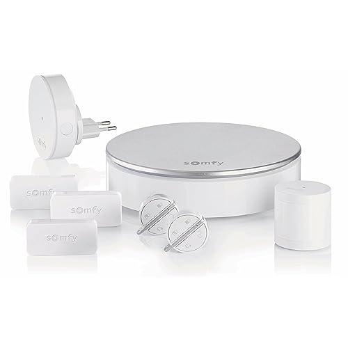 Somfy - Home Alarm