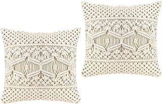 Best boho chic pillows Reviews