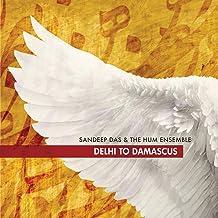 Delhi To Damascus