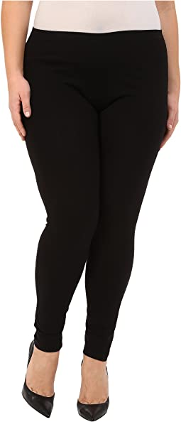 Plus Size Cotton Legging