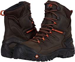 """Strongfield Leather 8"""" Thermo Waterproof Composite Toe"""