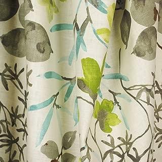 54'' Braemore Gazebo Cloud Drapery Fabric & Upholstery Fabric By The Yard