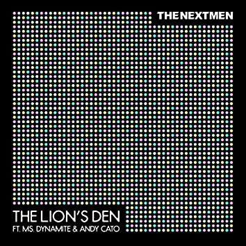 The Lion's Den (feat. Ms. Dynamite & Andy Cato)