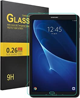 Samsung Galaxy Tab A 10.1 Screen Protector Glass, IVSO Premium Tempered-Glass Screen Protector for Samsung Galaxy Tab A SM-T580N/585N 10.1 INCH, 1 Pack