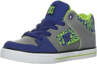 DC Radar Youth Shoe, Scarpe da Ginnastica Bambino