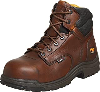 """Timberland PRO 6"""" TiTAN Composite Safety-Toe Work Boot"""