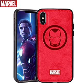 Best iron man case iphone x Reviews
