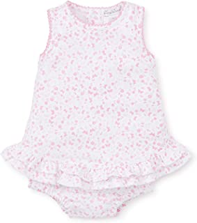 kissy kissy bubble romper