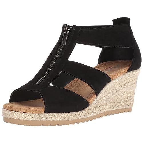 2670690743e3 Wedge Sandals Size 10 Women s  Amazon.com