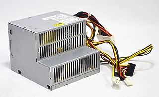 Dell MH596 New Genuine OEM Optiplex PSU GX280 GX520 GX620 320 330 740 745 755 Dimension C521 3100C 5150C XPS 200 210 Desktop ATX Power Supply Unit 280 Watt L280P-01 MH595 RT490 NH429 U9087 F5114