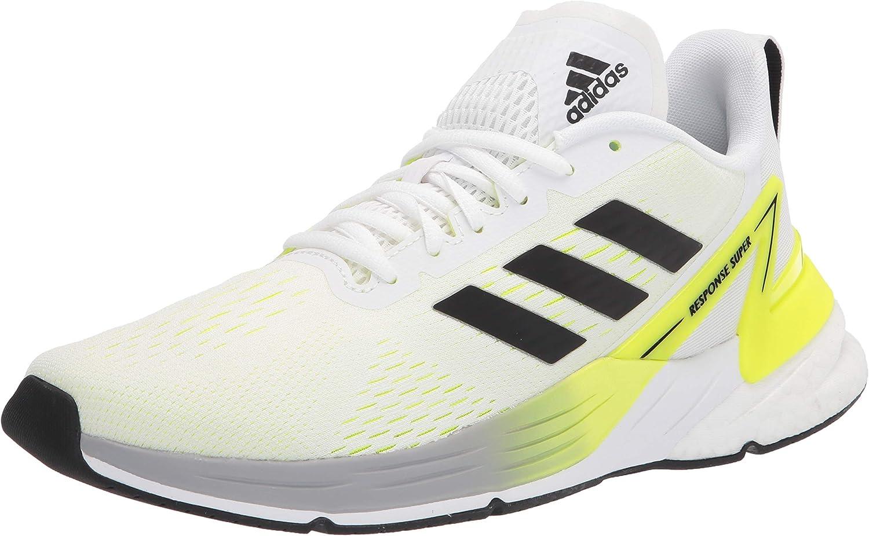 adidas Ranking TOP11 Men's Response 5 ☆ very popular Super Running Shoe