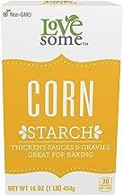 LoveSome Corn Starch, 16 Ounce