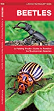 Beetles: A Folding Pocket Guide to Familiar North American Species (Wildlife and Nature Identification)