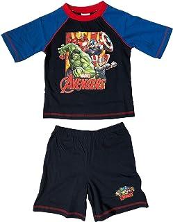 Amazon.es: Licensed Apparel LTD - Pijamas y batas / Niño: Ropa